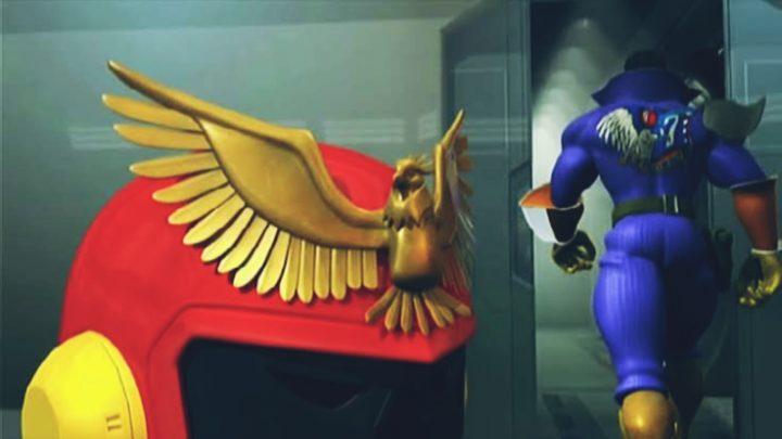 """Giles Goddard, programador de jogos e CEO da Vitei, apresentou um F-Zero """"ultra-realista"""" à Nintendo, mas ela o rejeitou"""