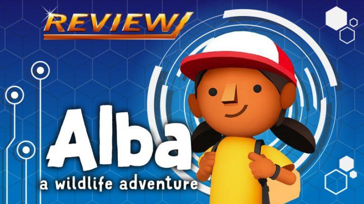 Review | Alba: a Wildlife Adventure