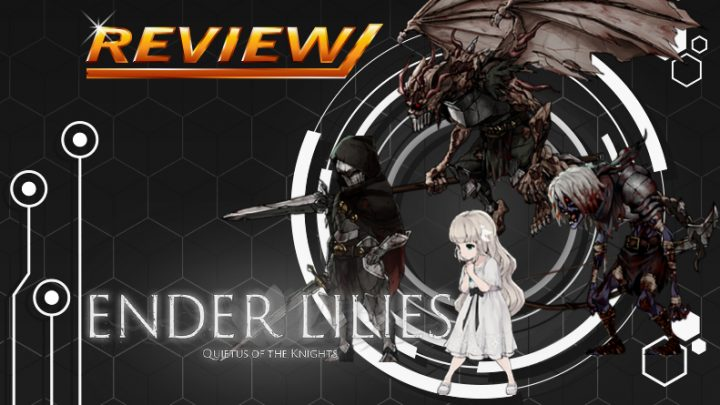 Review | ENDER LILIES: Quietus of the Knights