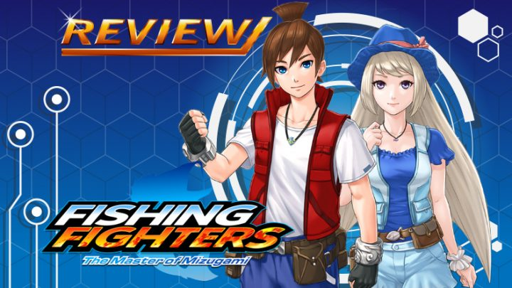 Review | Fishing Fighters: The Master of Mazugami