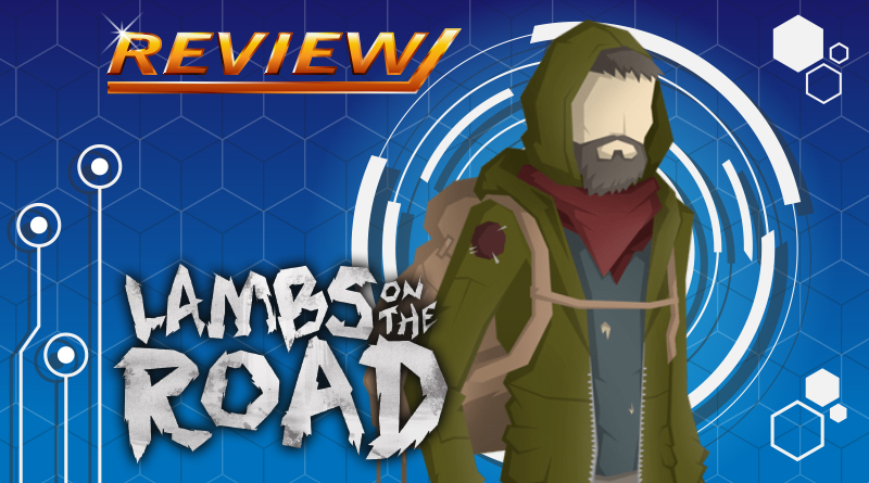 Review   Lambs on the Road: The Beginning