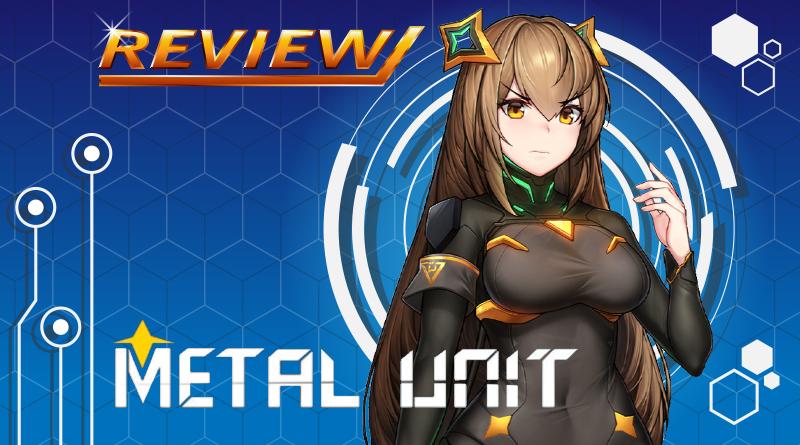 Review   Metal Unit