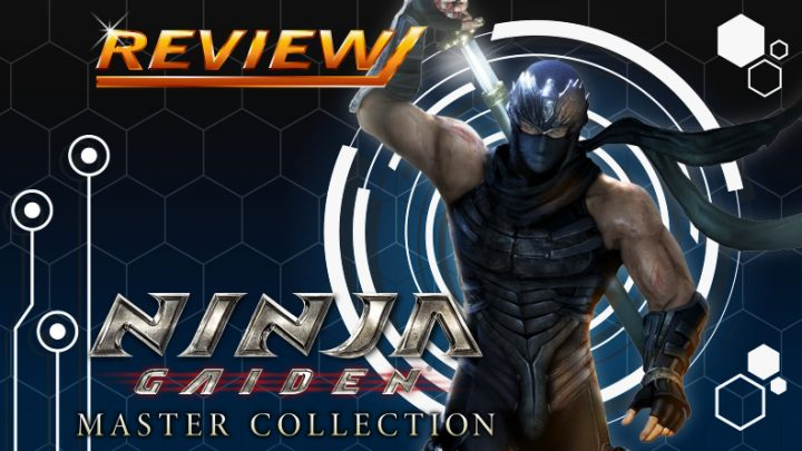 Review   NINJA GAIDEN: Master Collection