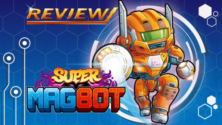 Review | Super Magbot