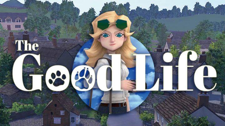 """""""RPG de Pagamento de Dividas"""" The Good Life terá sua publicação mundial pela Playism durante o outono americano de 2021"""