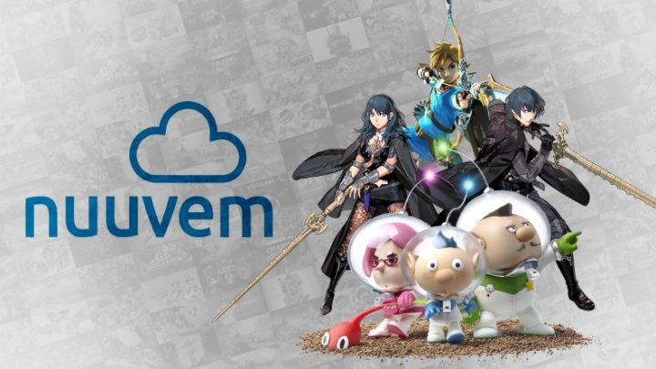 Nuuvem | The Legend of Zelda: Breath of the Wild, Pikmin 3 Deluxe, Fire Emblem: Three Houses e outros títulos do Nintendo Switch com 30% de desconto