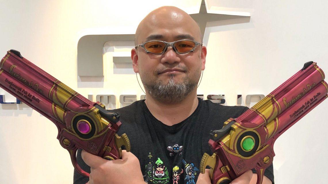 Hideki Kamiya se aborrece com os fãs que perguntam sobre Bayonetta 3