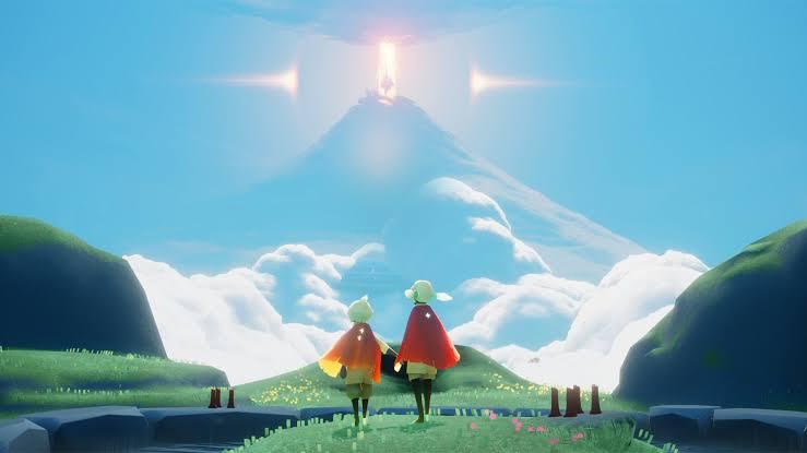 Sky: Children of the Light, jogo aventura social Free-to-Play, chega ao Nintendo Switch em 29 de junho através da eShop