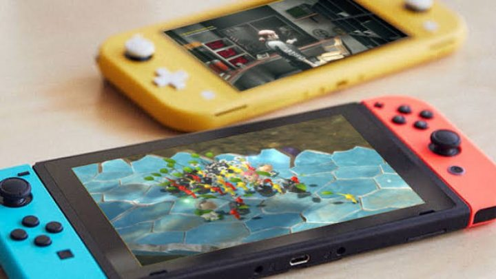 Famitsu: Nintendo Switch ultrapassa 20 milhões de unidades vendidas no Japão