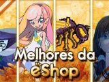Os Melhores da eShop — Maio, 2021   Miitopia, World's End Club, Famicom Detective Club, e mais