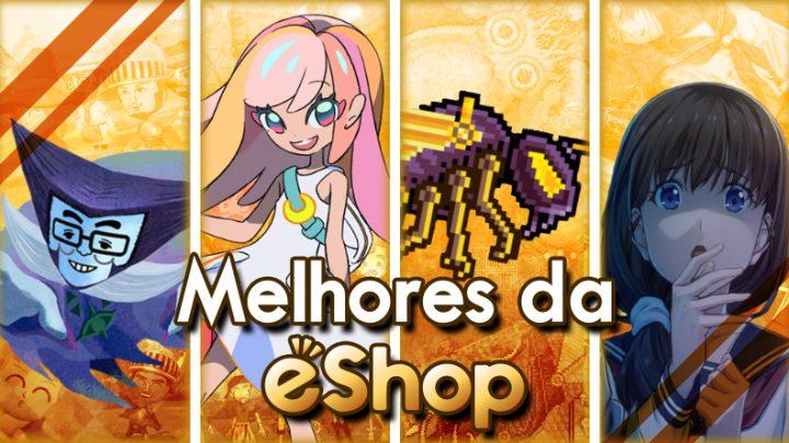 Os Melhores da eShop — Maio, 2021 | Miitopia, World's End Club, Famicom Detective Club, e mais