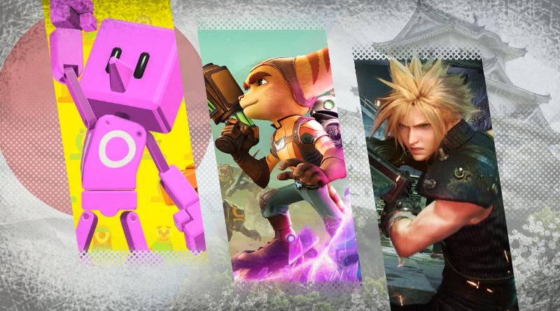 Famitsu: Top 30 jogos mais vendidos no Japão entre os dias 7 e 13 de junho, 2021