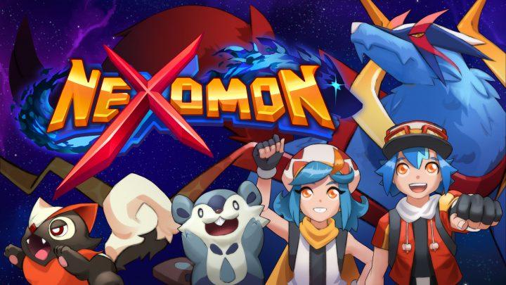 """Nexomon, o RPG prequel de Nexomon: Extinction, chega """"em breve"""" no Nintendo Switch através da PQube"""