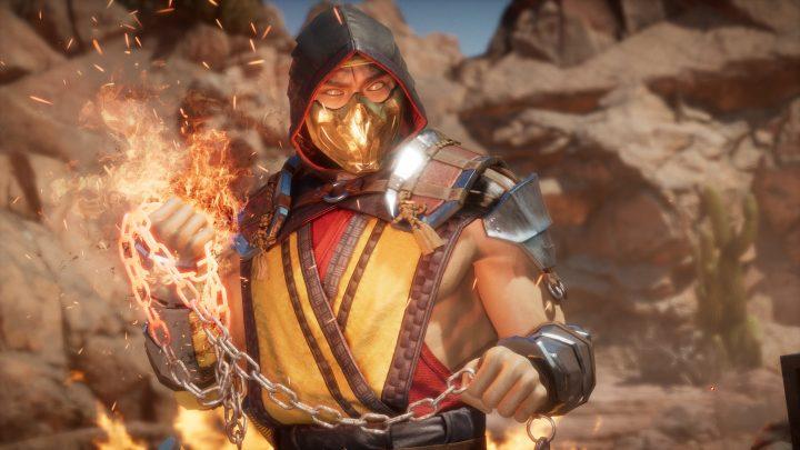 Envios às lojas e vendas digitais de Mortal Kombat 11 ultrapassam 12 milhões de unidades