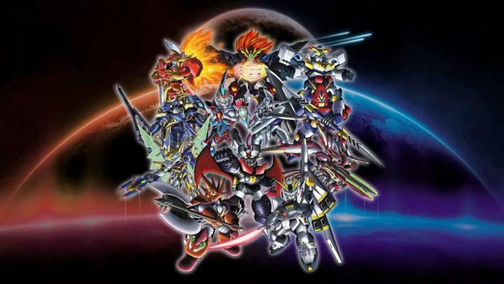 Guinness World Records registra a série Super Robot Wars com maior quantidade de IP's licenciadas em uma série de RPG
