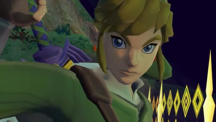 The Legend of Zelda: Skyward Sword HD   Veja as notas de análises que o jogo vem recebendo