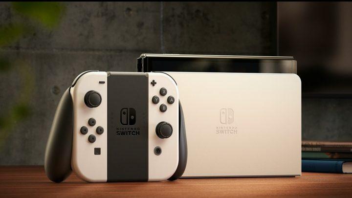 O Nintendo Switch OLED custar US $ 350 pode parecer uma estratégia ousada da Nintendo, já que ele custa apenas US $ 10 a mais que o modelo base para ser fabricado