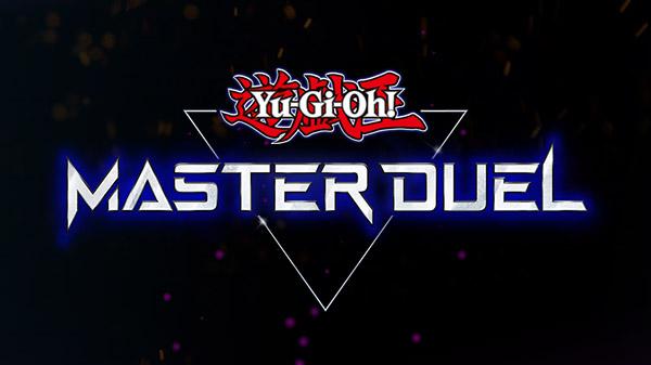 Konami anuncia Yu-Gi-Oh! Master Duel para o Nintendo Switch