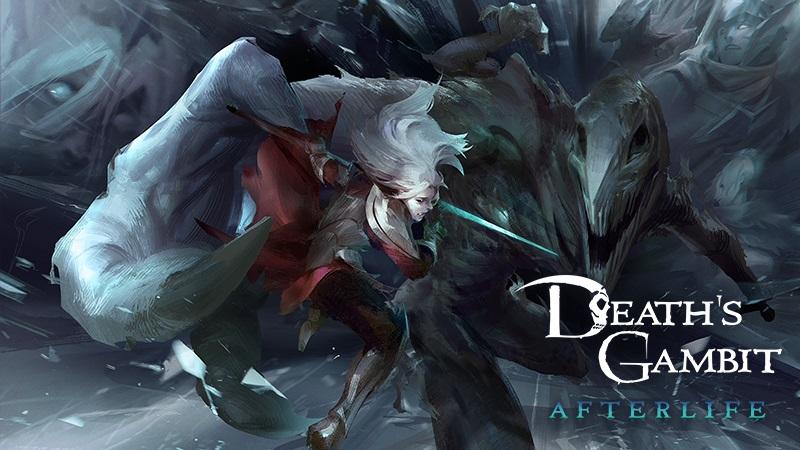 Saiba o que há de novo em Death's Gambit: Afterlife neste novo trailer de visão geral