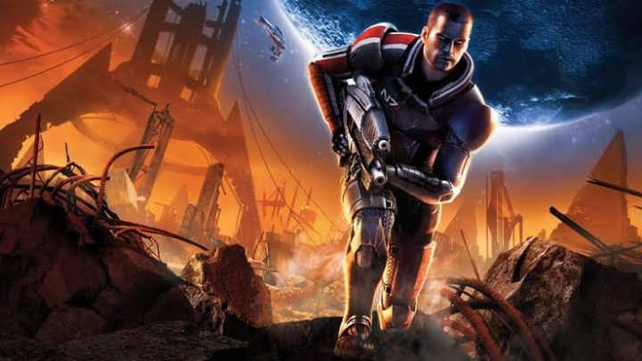 Mass Effect: Corsair seria um exclusivo do Nintendo DS feito pelo time de Sonic Chronicles: The Dark Brotherhood, mas foi cancelado devido os custos dos cartuchos e previsões de vendas