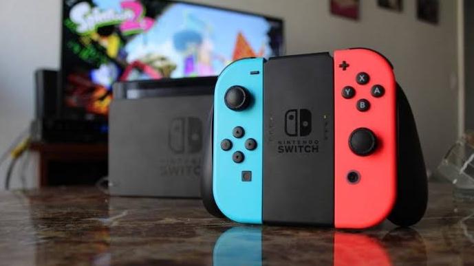 NPD 2021 | Nos EUA, o Nintendo Switch foi o console mais vendido durante o primeiro semestre, tanto em vendas por unidades quanto em dólar