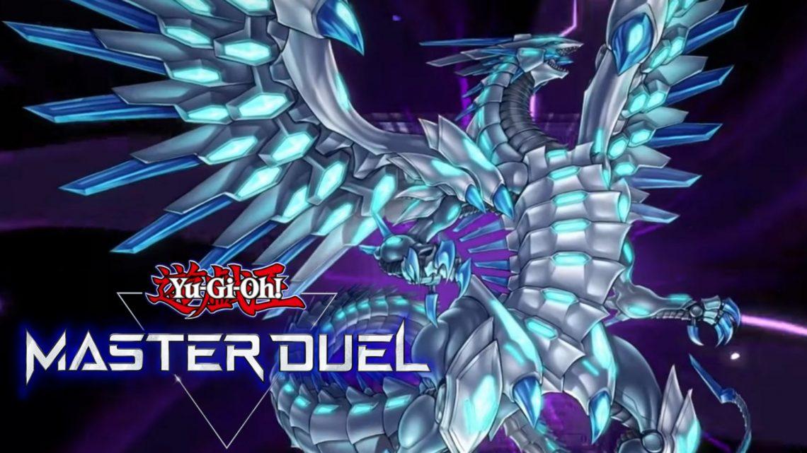 Yu-Gi-Oh! Master Duel pode e precisa ser o simulador de batalha de cartas definitivo da série