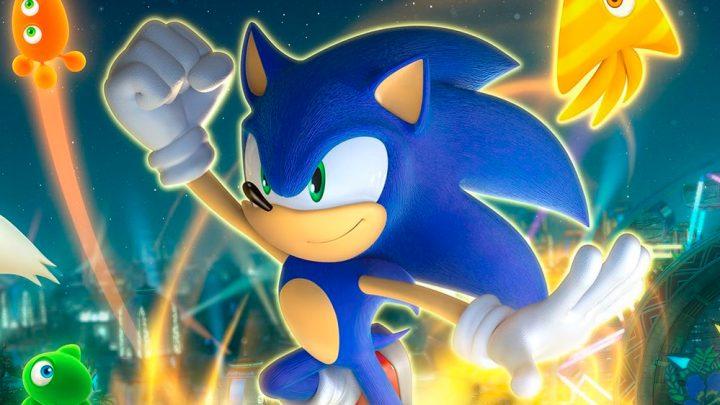 Tamanho do arquivo para futuros títulos de Switch — Sonic Colors Ultimate, Fuga: Melodies of Steel, Dodgeball Academia, e mais