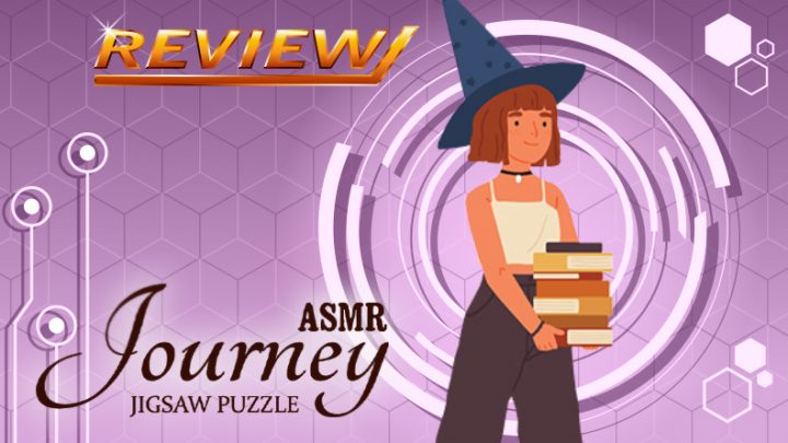 Review   ASMR Journey — Jigsaw Puzzle