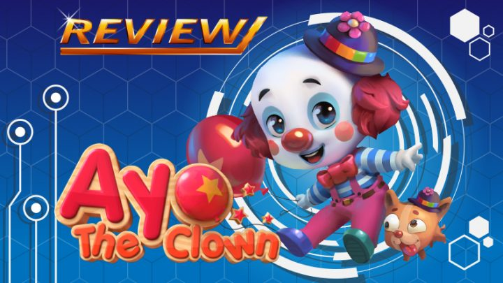 Review | Ayo the Clown