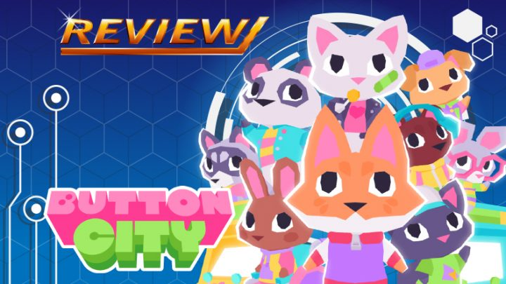 Review | Button City