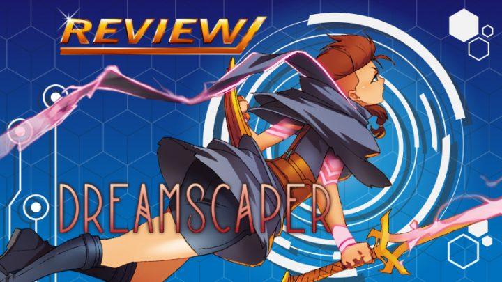 Review | Dreamscaper