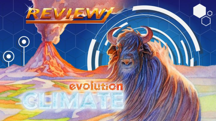 Review | Evolution: Climate