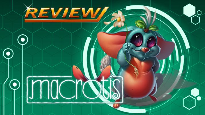 Review   Macrotis: A Mother's Journey
