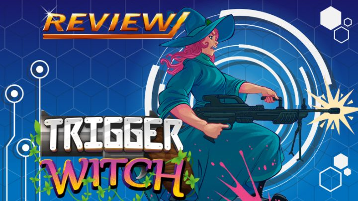 Review   Trigger Witch