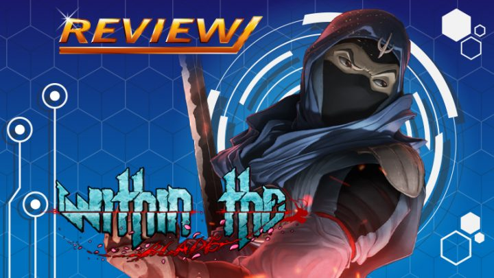 Review   Within the Blade
