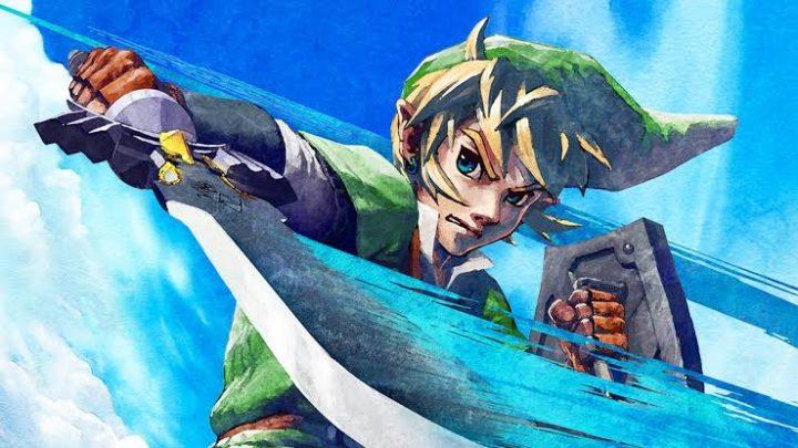 Japão: The Legend of Zelda: Skyward Sword HD teve a terceira maior estreia para um relançamento da série, atrás apenas dos remakes do Nintendo 3DS