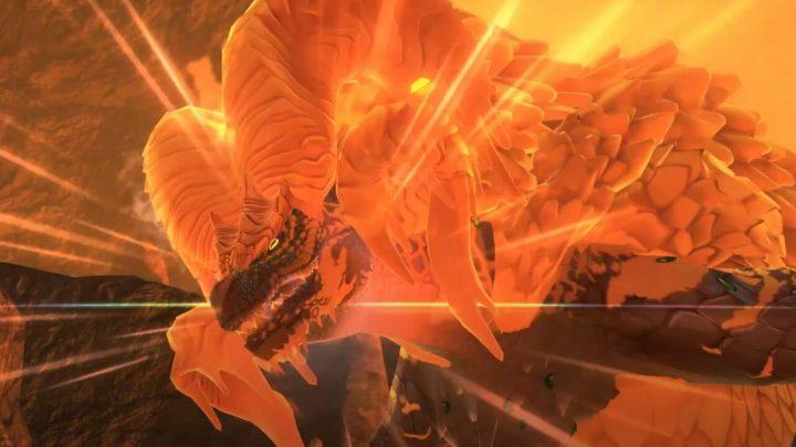 Monster Hunter Stories 2: Wings of Ruin   Atualização (ver. 1.2.0) chega em 05 de agosto, inclui novas missões em Co-op e os Monsties Hellblade Glavenus e Boltreaver Astalos