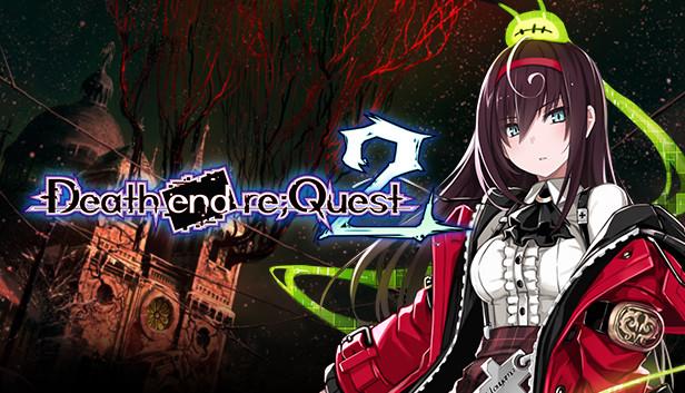 """Death end re;Quest 2 chega ao Nintendo Switch em 19 de agosto no Japão, inclui o conteúdo de DLC """"Ultimate Weapon Set"""""""