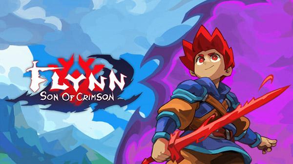 Acompanhe Flynn em sua jornada de descoberta e redenção neste belo plataforma 2D feito à mão, Flynn: Son of Crimson chega ao Nintendo Switch em 15 de setembro