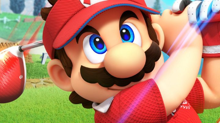 Com mais de 1,34 milhões de unidades vendidas, Mario Golf: Super Rush se torna o segundo jogo mais vendido da série