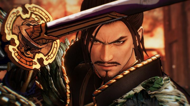 Série Samurai Warriors já conta com mais de oito milhões de cópias vendidas no mundo inteiro