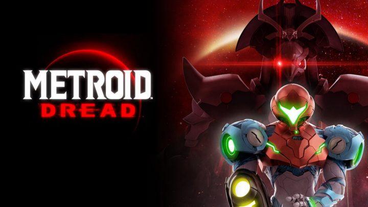 Metroid Dread | Novo trailer apresenta novas habilidades de Samus, além de terrores misteriosos que espreitam nas sombras do planeta ZDR