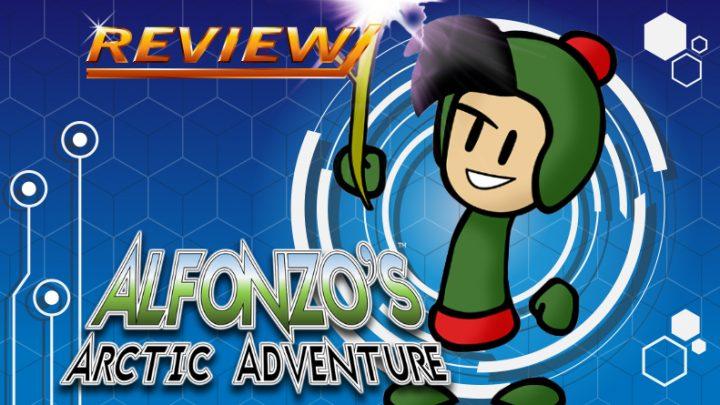 Review | Alfonzo's Arctic Adventure
