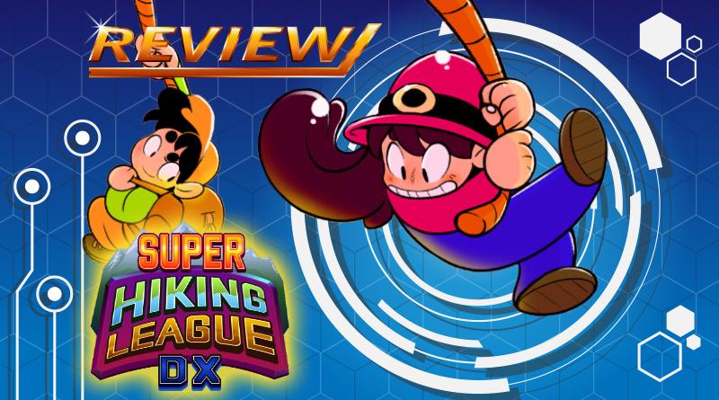 Review | Super Hiking League DX