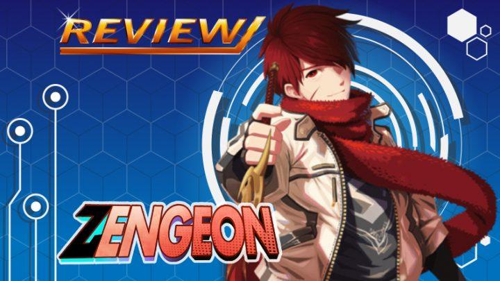 Review   Zengeon