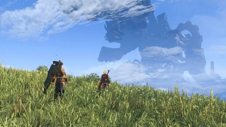 """Fanbyte: """"Xenoblade Chronicles 3"""" aparentemente em desenvolvimento para o Nintendo Switch, parece já estar em seus estágios finais"""