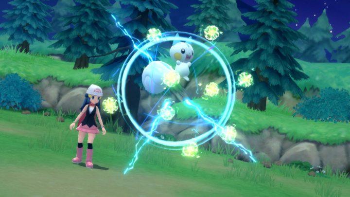 Pokémon Brilliant Diamond & Pokémon Shining Pearl | Comparação entre trailers apresenta gráficos e efeitos de iluminação mais detalhados