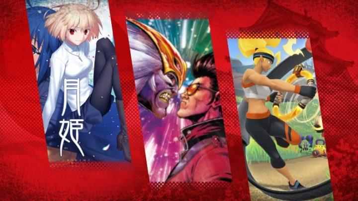 Famitsu: Ranking de vendas no Japão entre os dias 23 e 29 de agosto, 2021
