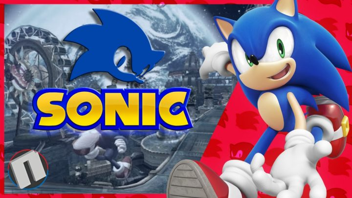 NBoyCast #2 | Especial: Sonic the Hedgehog