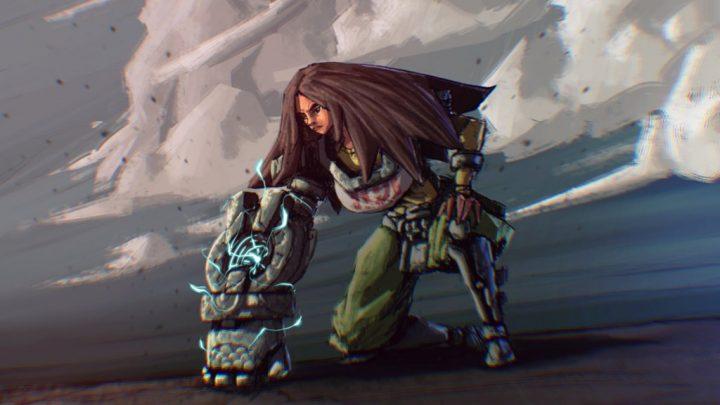 Aztech Forgotten Gods | Novo trailer de jogabilidade coloca Achtli em ação enquanto apresenta mecânicas de combate e movimentação